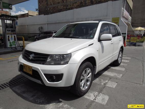 Suzuki Gran Vitara Limited