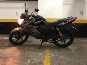 Yamaha Fazer 150cc Sed