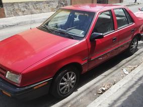 Chrysler Shadow 2.5
