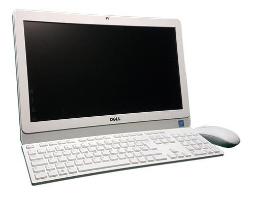 Imagen 1 de 3 de Computadora All In One Dell Inspiron 20 3052