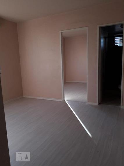 Apartamento Para Aluguel - Alto Petrópolis, 1 Quarto, 39 - 893073961