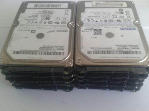 Disco Duro Para Laptop De 320 Gb Usados 15dias Garantia