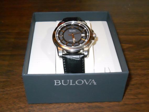 Relógio Bulova Precisionist