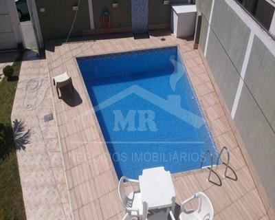 Casa Na Rua Fernando Peixoto - Ca00005 - 32950796
