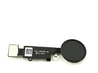 Boton Home iPhone 7 Y 7 Plus Funciona Como Boton No Huella