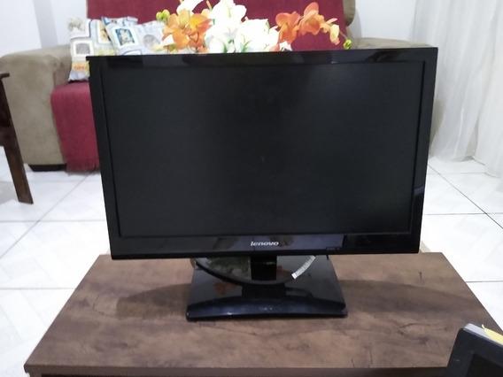 Monitor Lenovo 19 Lcd/vga