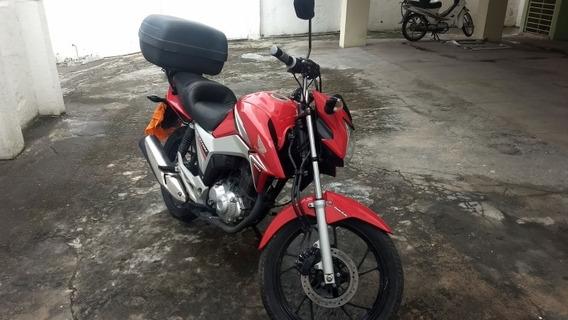 Honda Cg Titan Ex 160