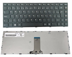 Teclado Original Lenovo G40 70 (somente Teclado)
