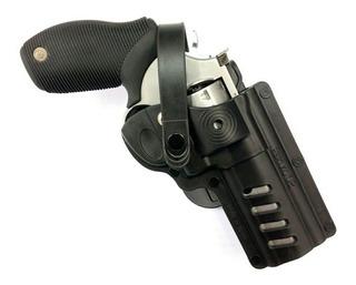Coldre Ostensivo Tracker 627 357 7 Tiros P/ Revolver Taurus