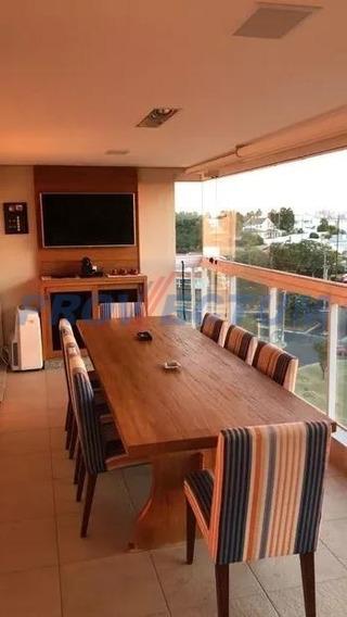 Apartamento À Venda Em Loteamento Alphaville Campinas - Ap266601