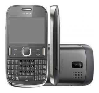 Nokia Asha 302 Raridade Novo Lacrado Homologado Anatel