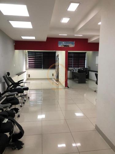 Sala Comercial  Localizado(a) No Bairro Centro Em Santos / Santos  - 6585
