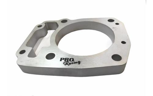 Flange Para Pino Cursado Moto Cg Titan 150 10mm