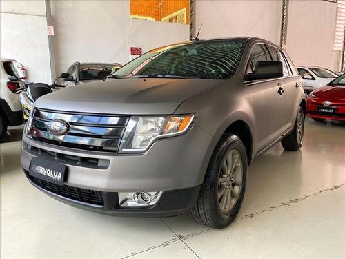Ford Edge 3.5 Sel Awd V6 24v