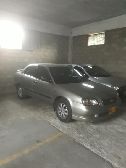 Chevrolet Esteem Steem