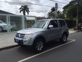 Mitsubishi Pajero Full Hpe 4x4-at 3.8 V-6 2p 2010
