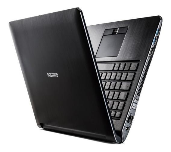 Notebook Positivo N250i Intel Core I5 8gb Hd 500gb Seminovo