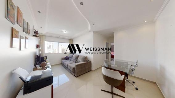 Apartamento - Santana - Ref: 5562 - V-5562