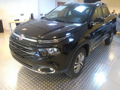Fiat Toro 0km 2021 4x2 4x4 Nafta O Diesel - Tomo Usado D