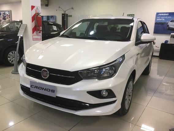 Fiat Cronos 1.3 Gse Drive 2019 2019 Patentado