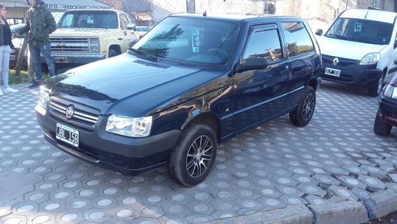 Vendo Fiat Uno Fire 3 Ptas Base Km 117000 !!!