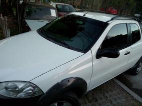 Fiat Strada 1.4 Working Cd C/aa