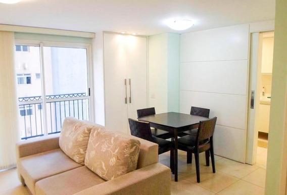 Apartamento Duplex Em Tatuapé, São Paulo/sp De 70m² 2 Quartos À Venda Por R$ 540.000,00 - Ad275709