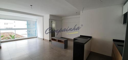 Imagem 1 de 30 de Apartamento Á Venda E Para Aluguel Em Cambuí - Ap001654