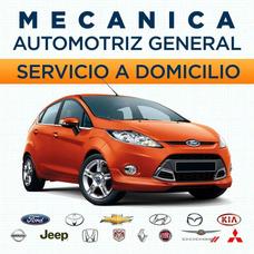 Servicio Mecánica Y Electricidad A Domicilio Caracas-vargas