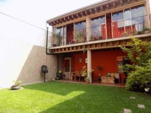 Casa En Venta En Jardines De Santa Mónica