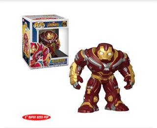 Funko Pop #294- Hulkbuster Avengers Infinity War