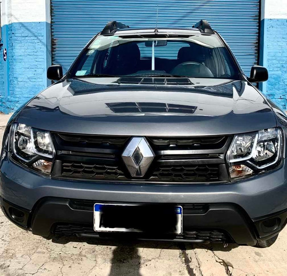 Renault Duster Expression 1.6 Gnc