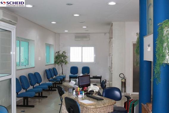 Excelente Sala / Consultório Tanto Para Uso Odontológico Ou Área De Saúde - Mr67028