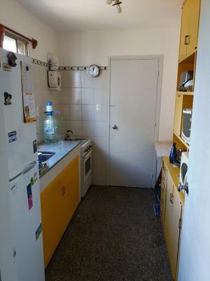 Apartamento 4 Dormitorios 2 Baños