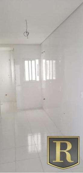 Apartamento Para Venda Em Guarapuava, Centro, 2 Dormitórios, 1 Suíte, 2 Banheiros, 1 Vaga - _2-873669