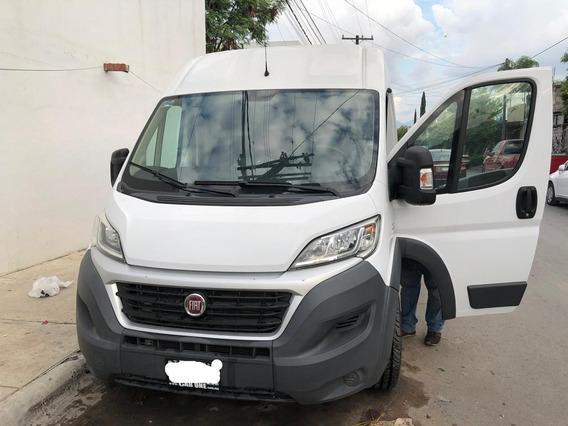 Fiat Ducato 3.0 11.5 Cargo Van Mt