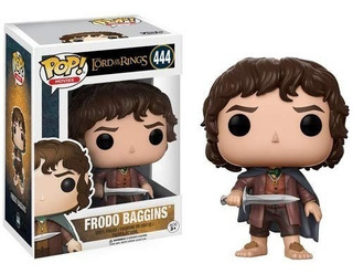 Funko Pop 444 Frodo Baggins The Lord Of The Rings