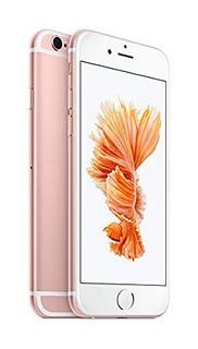 Apple iPhone 6s 16gb Libre De Fabrica Cuotas S/ En El Local