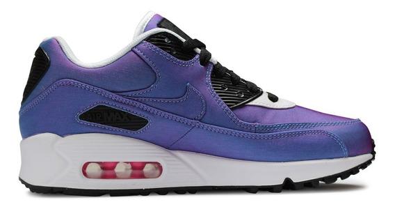 Zapatillas Nike Air Max 90 Se Wmns Mujer Originales