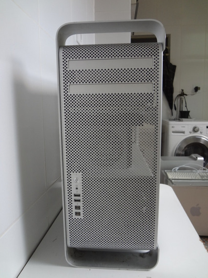 Mac Pro 5.1 3.2 Ghz - 16gb Ram - 1tb + 480 Gb Ssd - Hd5770