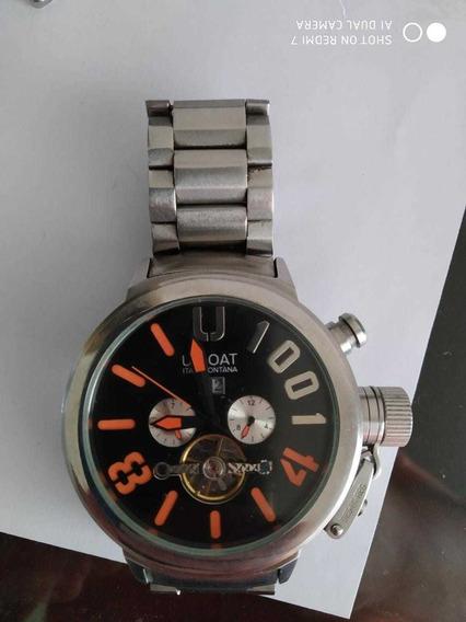 Relógio U-boat Automático Masculino