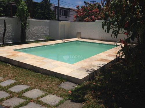 Imagem 1 de 13 de Casa Com 3 Quartos,, 200 M² Por R$ 1.400.000 - São Francisco - Niterói/rj - Ca20757