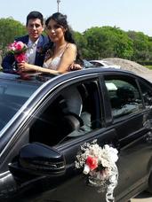 Alquiler De Exclusivo Auto Mercecdes Benz Para Matrimonio