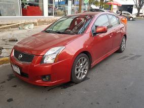 Nissan Sentra Se R Special 2012