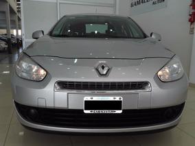 Renault Fluence Confort 1.6 2012 4 Puertas 83000km Impecable
