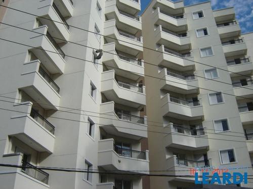 Imagem 1 de 11 de Apartamento - Santana - Sp - 612677