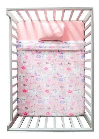 Cobertor Para Bebé Ligero Carriola Para Bebé Cat Vianney