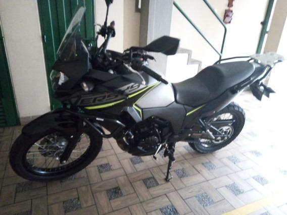 Kawasaki Versys 300 2019 - Nueva 7.000 Km