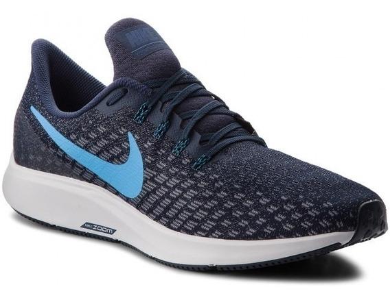 Zapatillas Nike Air Zoom Pegasus 35 Running Nueva 942851-401