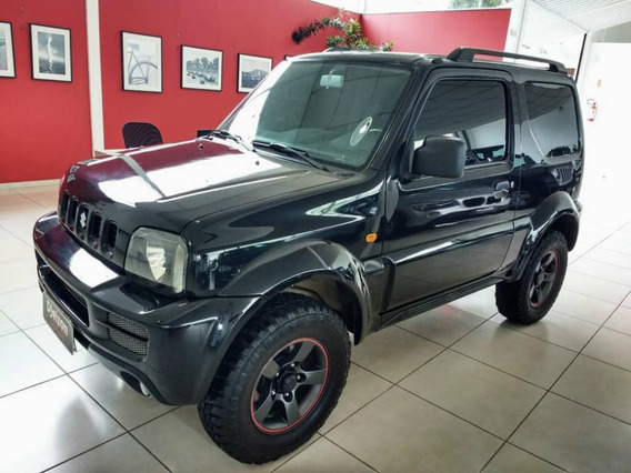 Suzuki Jimny 4all 1.3 16v Manual 4x4